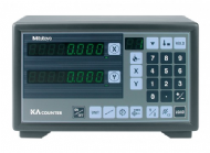 Mitutoyo 174-173E KA-12 Counter 2 Axis